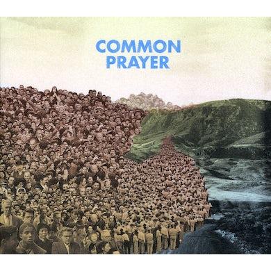 Common Prayer CD