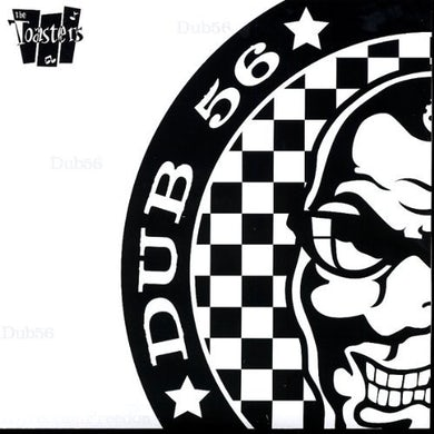 The Toasters DUB 56 Vinyl Record