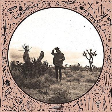 Abigails TUNDRA Vinyl Record
