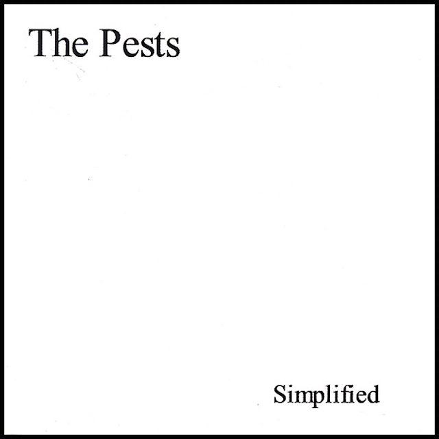 Pests SIMPLIFIED CD