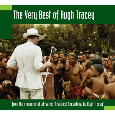 VERY BEST OF HUGH TRACEY CD