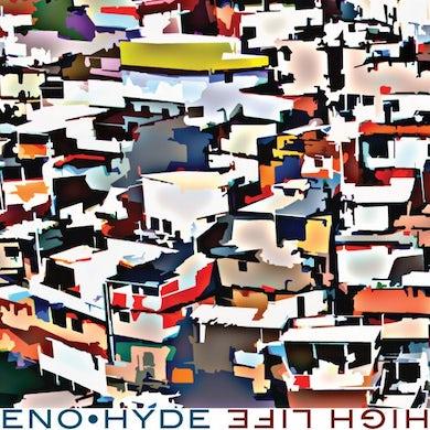 Eno & Hyde HIGH LIFE Vinyl Record