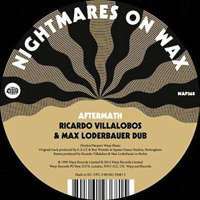 Nightmares On Wax AFTERMATH: RICARDO VILLALOBOS & MAX LODERBAUER Vinyl Record