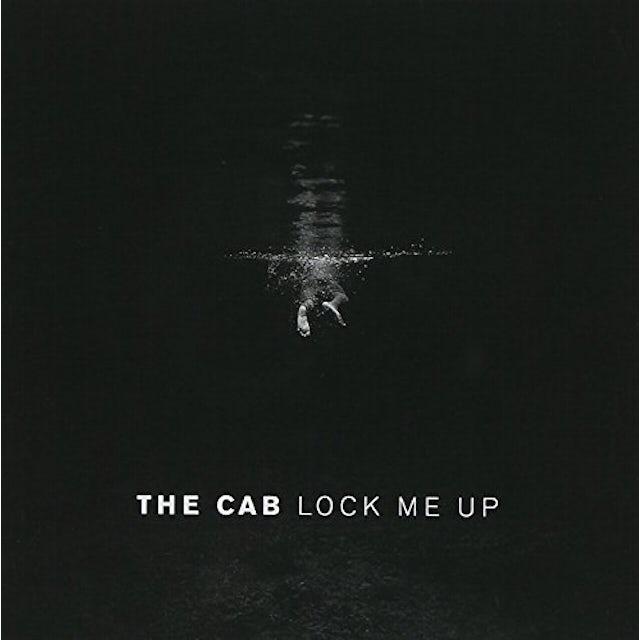 Cab LOCK ME UP CDEP CD