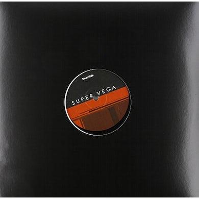 Drumtalk SNB/SUPER VEGA Vinyl Record - UK Release