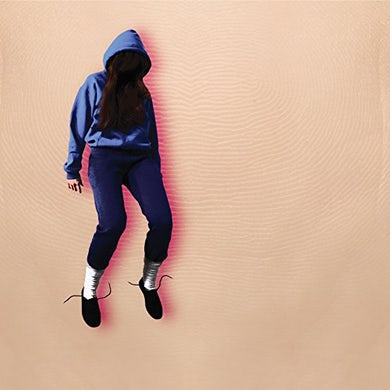 Gazelle Twin ANTI BODY Vinyl Record