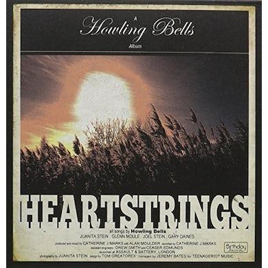 Howling Bells HEARTSTRINGS CD