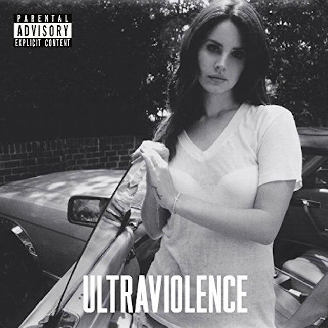 Lana Del Rey ULTRAVIOLENCE (BOXSET) CD