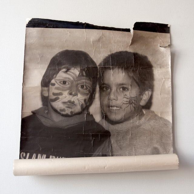 Helado Negro DOUBLE YOUTH CD