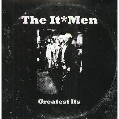 It Men GREATEST ITS Vinyl Record