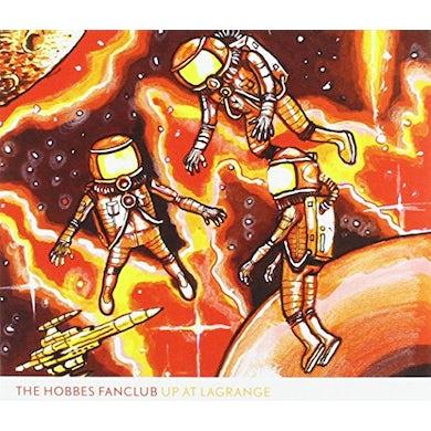 Hobbes Fanclub UP AT LAGRANGE CD