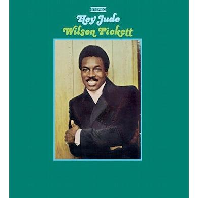 Wilson Pickett HEY JUDE Vinyl Record