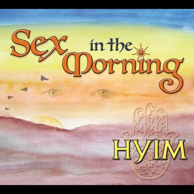 Hyim SEX IN THE MORNING CD