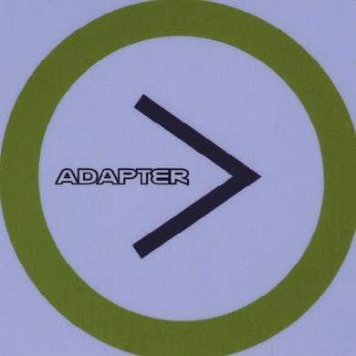 Adapter GREATER THAN CD