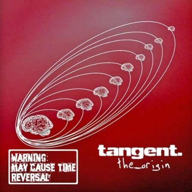 Tangent ORIGIN CD