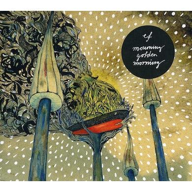 Ef MOURNING GOLDEN MORNING CD