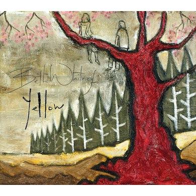 Beth Whitney YELLOW CD