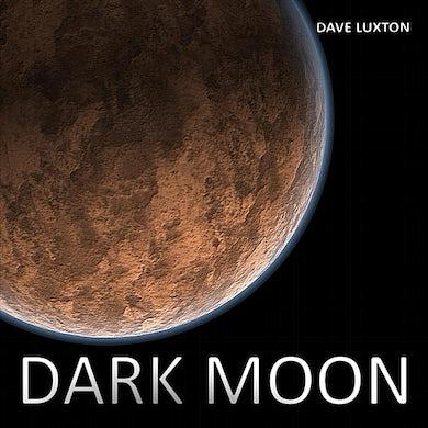 Dave Luxton DARK MOON CD