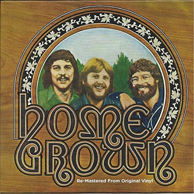 Home Grown CD