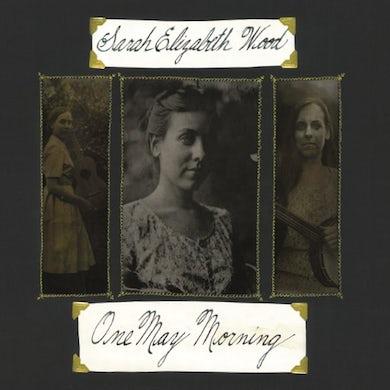 Sarah Wood ONE MAY MORNING CD