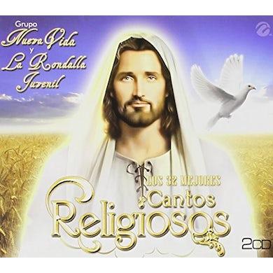 Grupo Nueva Vida LOS 32 MEJORES CANTOS RELIGIOSOS CD
