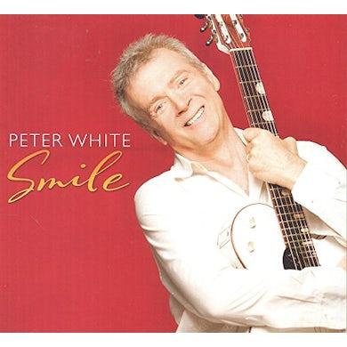 Peter White SMILE CD