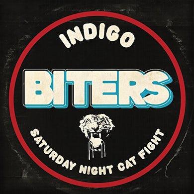 Biters INDIGO Vinyl Record - Limited Edition