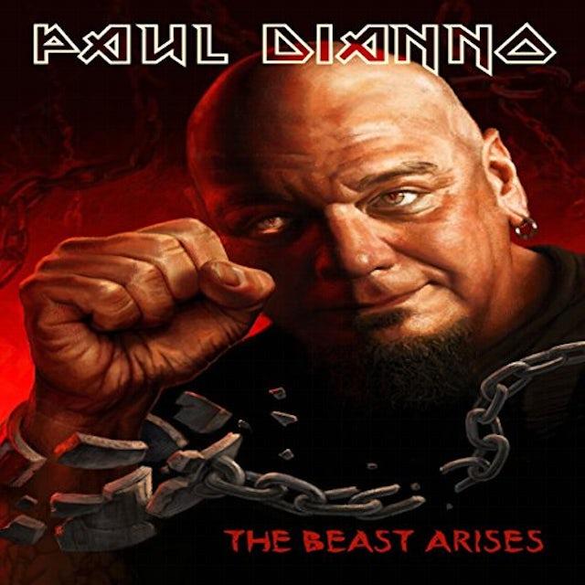 Paul Dianno BEAST ARISES CD