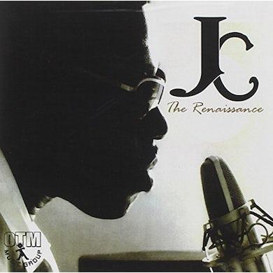 JC RENAISSANCE CD