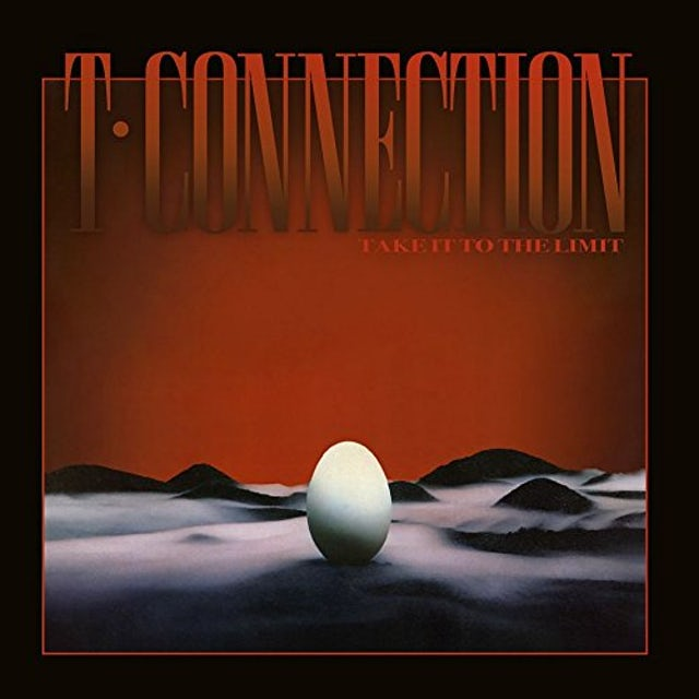 T-Connection TAKE IT TO THE LIMIT CD