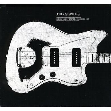 Air SINGLES CD