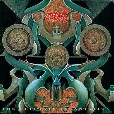 Vader ULTIMATE INCANTATION Vinyl Record