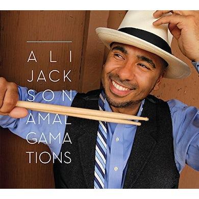 AMALGAMATIONS CD