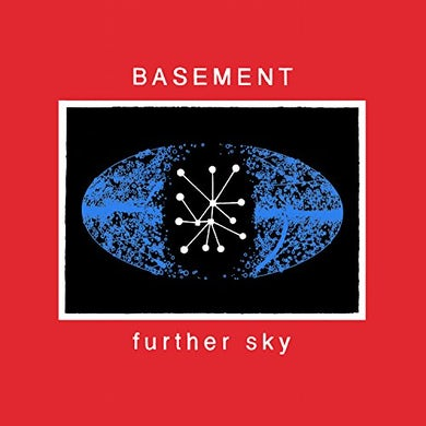 Basement FURTHER SKY Vinyl Record