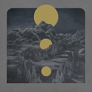 Yob CLEARING THE PATH TO ASCEND CD