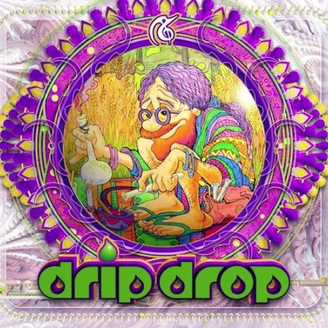 Drip Drop CD