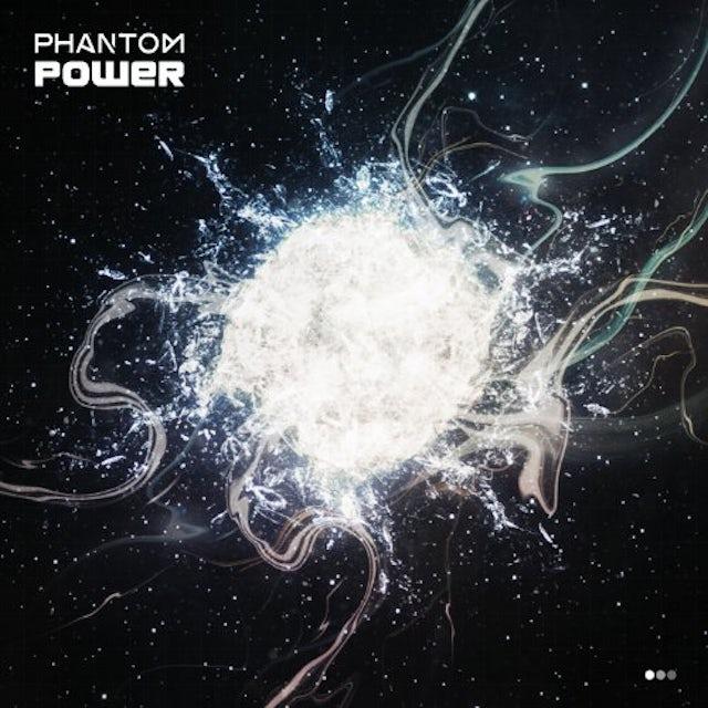 Phantom POWER (VOL. 1) CD