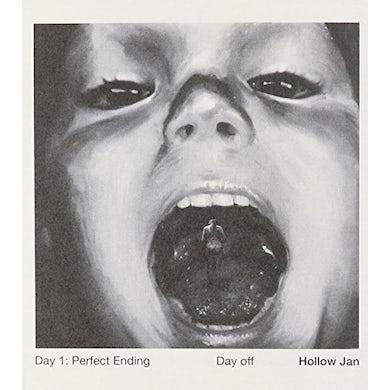 Hollow JAN [DAY OFF] (VOL. 2) CD