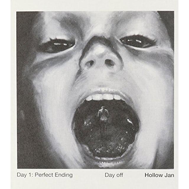 Hollow JAN