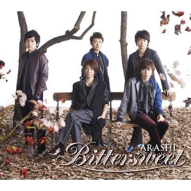 Arashi BITTERSWEET (SINGLE) CD
