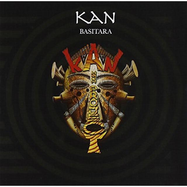 Kan BASITARA (EP) CD