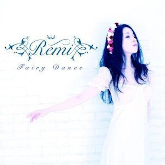 Remi FAIRY DANCE CD
