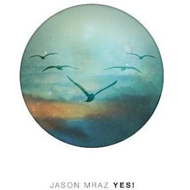 Jason Mraz YES ! CD