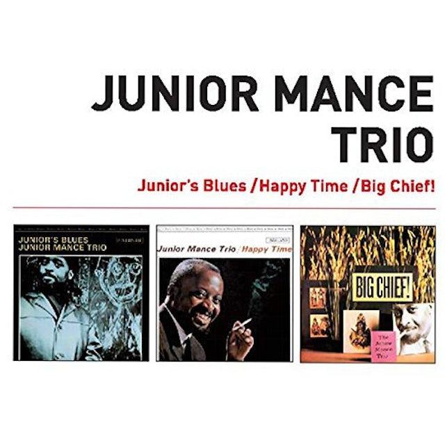 Junior Mance