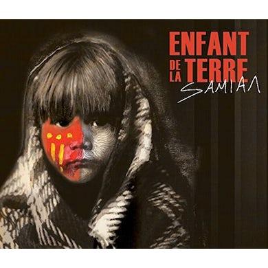 Samian ENFANT DE LA TERRE CD