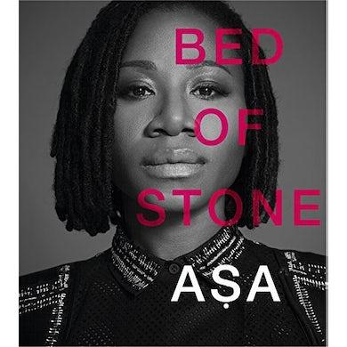 Asa BED OF STONE CD