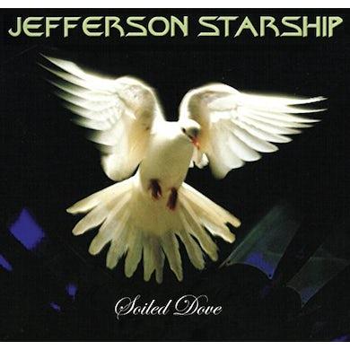 Jefferson Starship SOILED DOVE CD