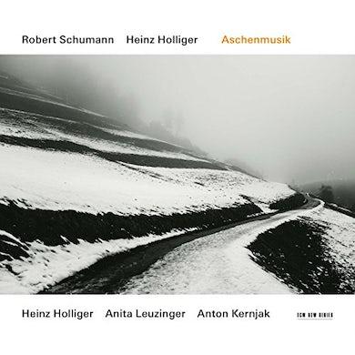 Heinz Holliger SCHUMANN/HOLLIGER: ASCHENMUSIK CD