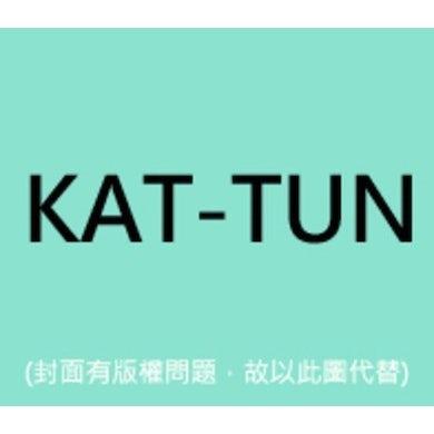 KAT-TUN COME HERE CD