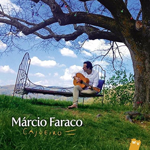 Marcio Faraco CAJUEIRO CD